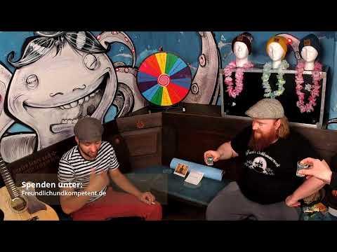 FuK Dance Let's Talk mit Lucas Uecker