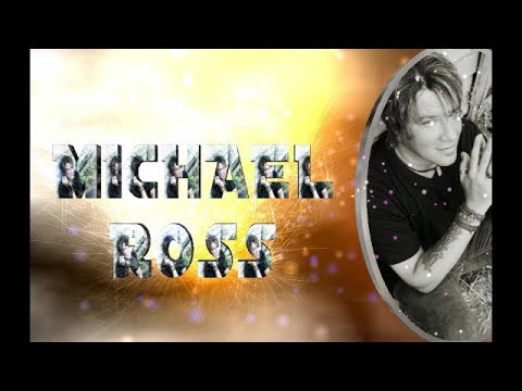 MICHAEL ROSS ♠ Do I Ever Cross Your Mind ♠ HQ