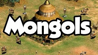 Video Mongols Overview AoE2 download MP3, 3GP, MP4, WEBM, AVI, FLV Agustus 2018