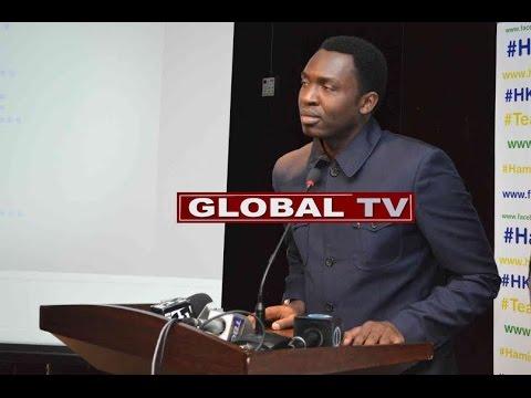 Download Hamisi Kigwangalla Alivyoshiriki katika Warsha Yakutengeneza APPS