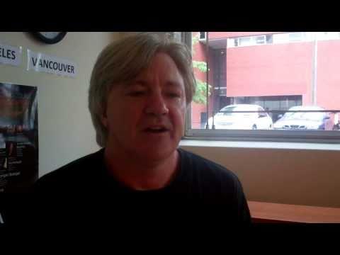 Romper Stomper Director Geoffrey Wright