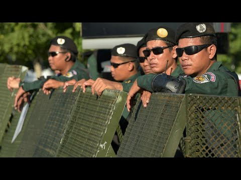 Cambodia: Supreme Court dissolves main opposition party