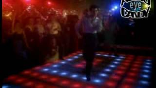 You Should Be Dancing vs. Bust A Move (Video Remix).wmv