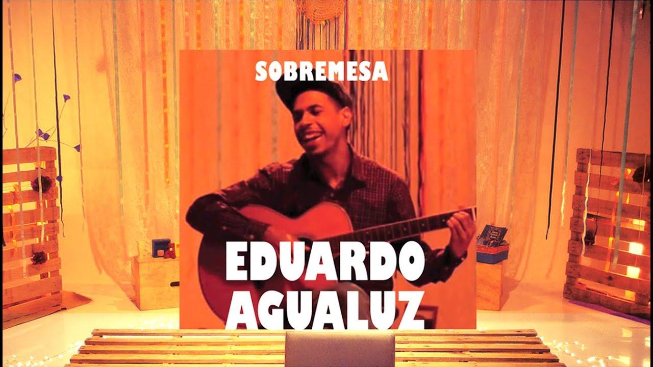 "Eduardo de Sena Agualuz    ""Sobremesa""   (Vídeo Clipe Oficial)"