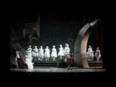 Michael Nyman - Prologue to Dido and Aeneas by Henry Purcell (2011)