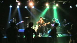 2010.06.20 大阪 道頓堀 ZAZAホール.