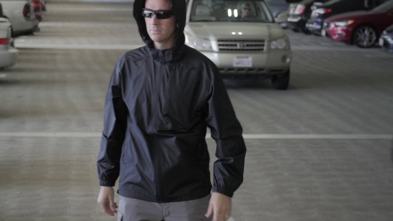 5.11 Tactical Mens Packable Operator Jacket