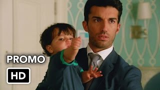 """Jane The Virgin 2x18 Promo """"Chapter Forty"""" (HD)"""