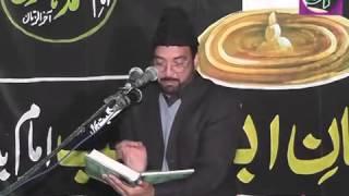 Allama Ali Nasir Talhara  28 Safar 2013.(must listen)(SyedRizwan).