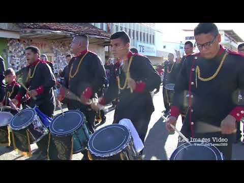 Cajeros Banda San Juan Bautista 2017