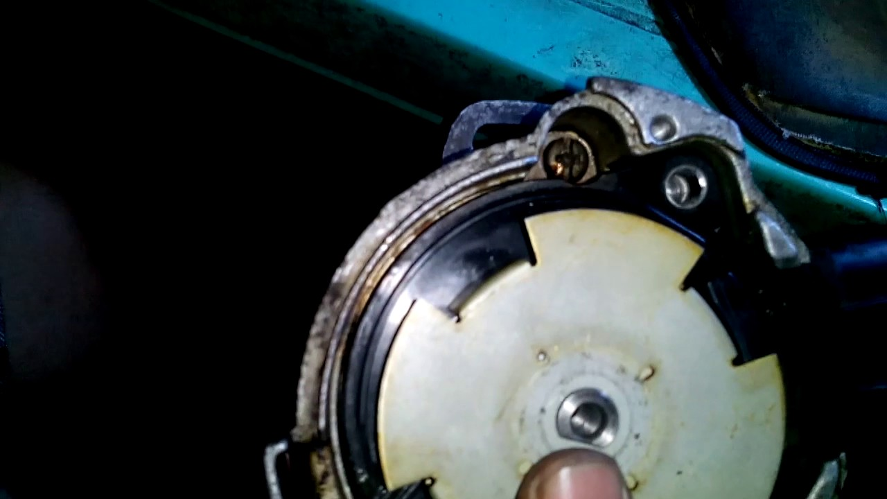 hight resolution of how to re assemble mitsubishi lancer cb glxi itlog 4g92 4g93 distributor