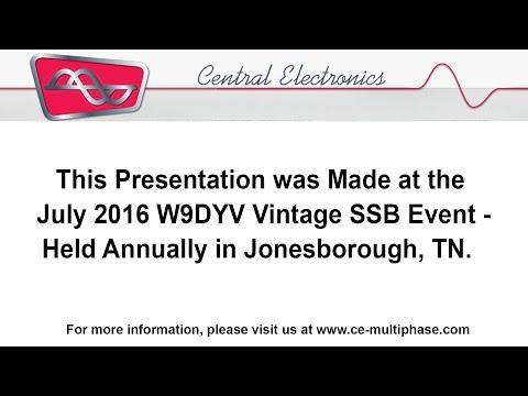 TMC Corp History - John Poulton K4OZY