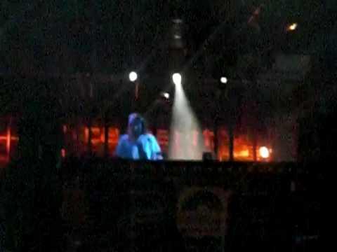 TECHNO   MINIMAL PARTY ! Featuring FINZY 008   Pop The Glock uffie edit remix by Ellen