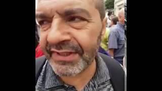 Виктор Шендерович о деле Кирилла Серебренникова