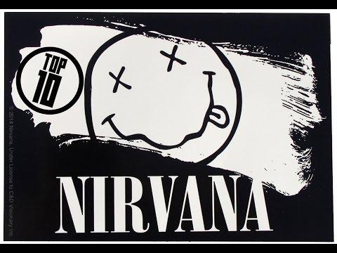 Top 10 Nirvana songs