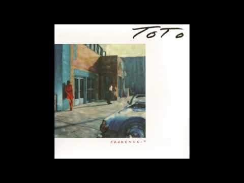 Toto - Fahrenheit [1986] - Full Album