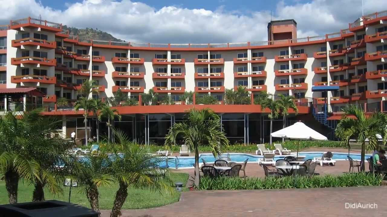 Guatemala Panajachel Porta Hotel Alan See Vulkan San Pedro Del Lago