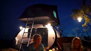 Joshua Tree Road Trip with Family #BeanThere (RV Travel, Campers, West Coast Travel)