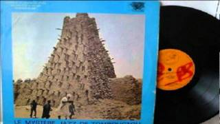 Le Mystère Jazz de Tombouctou - Leli