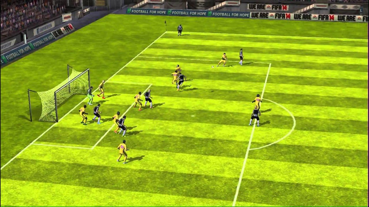 Football LiveScore - SofaScore