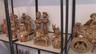34.a Mostra de Artesanato e Cerâmica de Barcelos - Dia 10 de agosto
