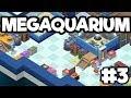 Earning More Moneys! - Megaquarium Gameplay #3