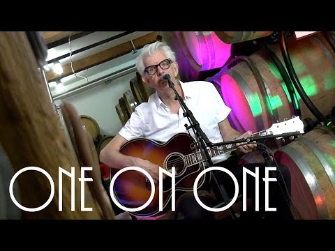 Cellar Sessions: Nick Lowe June 10th, 2017 City Winery New York Full Session