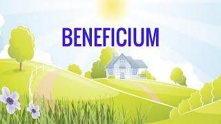 BeneFicium - экономическая браузерная онлайн игра
