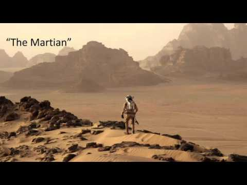 Science Fiction to Science Fact: How NASA Is Preparing to Send Humans to Mars |  Jamie Orr - 2/8/16