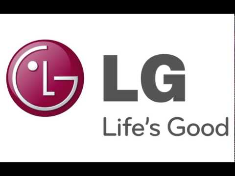 [ LG ] Default Ringtone - Life's Good