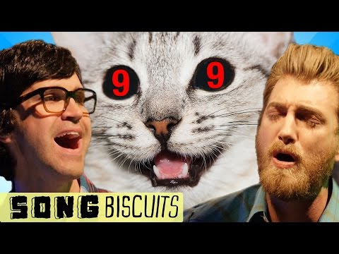 The Cat's 9 Lives Song