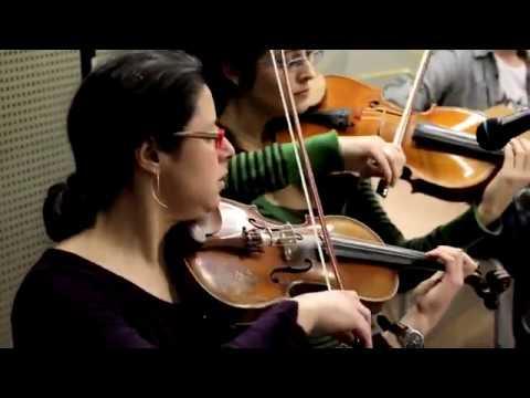 Escola de Música de Valldoreix: Vídeo Presentació