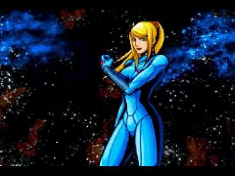 Metroid Zero Mission Endings