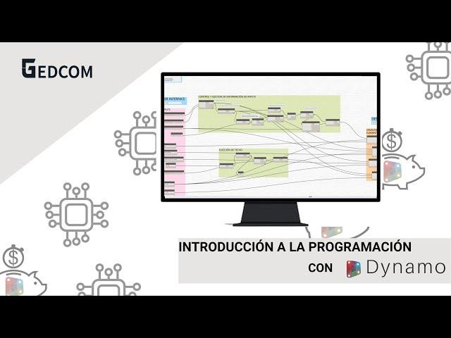 Introducción a Dynamo | 00-01-Presentación