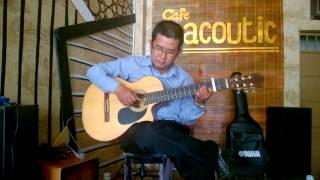 Nhỏ ơi - Guitar Cover