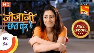 Jijaji Chhat Per Hai - Ep 94 - Full Episode - 18th May, 2018