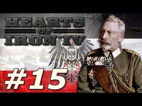 Hearts of Iron IV: Kaiserreich   German Empire - Part 15