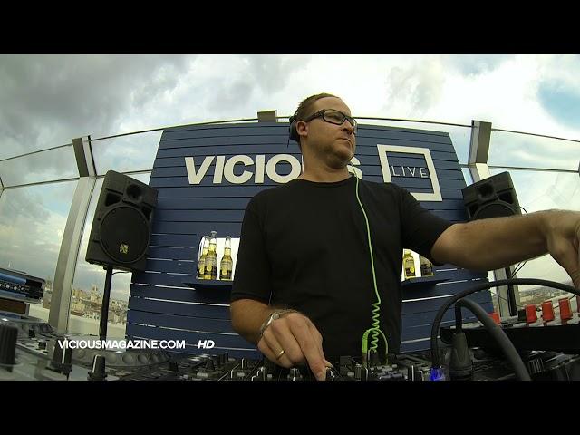Ismael Rivas   Vicious Live @ www viciouslive com