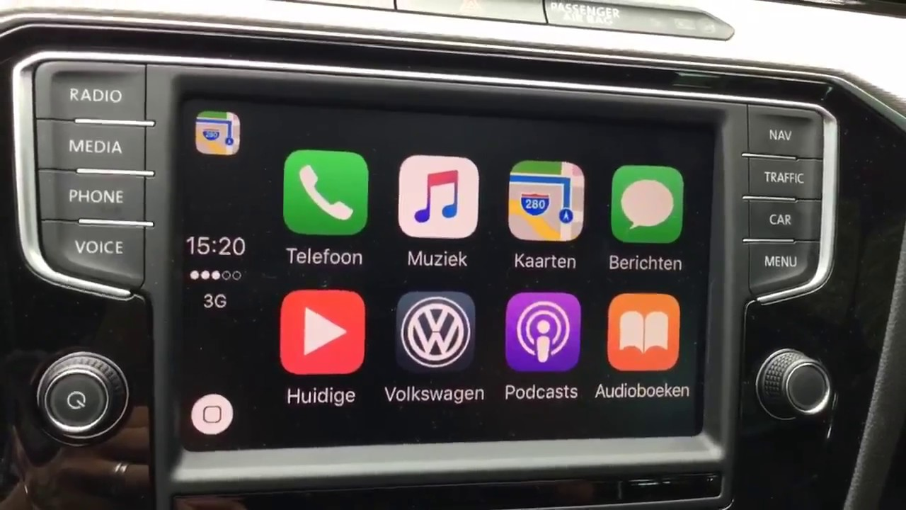 volkswagen car net app connect youtube. Black Bedroom Furniture Sets. Home Design Ideas