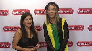 Rita Ora Names her Favorite Songs from Miley, Shawn Mendes, Ariana & More | Radio Disney