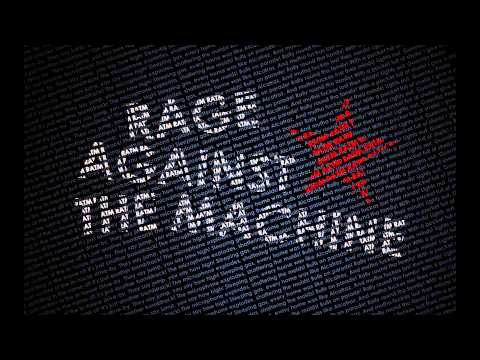 Rage Against The Machine  Killing In The Name HQ