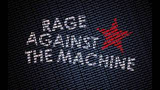 Rage Against The Machine - Killing In The Name (HQ)