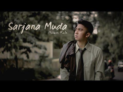 Iwan Fals - Sarjana Muda (Cover Video Clip) Perjuangan Mahasiswa!