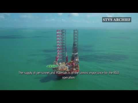 Suriname Energy, Gas en Olie Summit vandaag gestart STVS Journaal 1 juni 2021