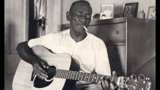 Mance Lipscomb - Long tall girl got stuck on me
