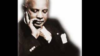 "WC Handy  ""The Memphis Blues"""