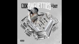 Cook MGM feat. Lil Baby - Baguetties ( Audio)