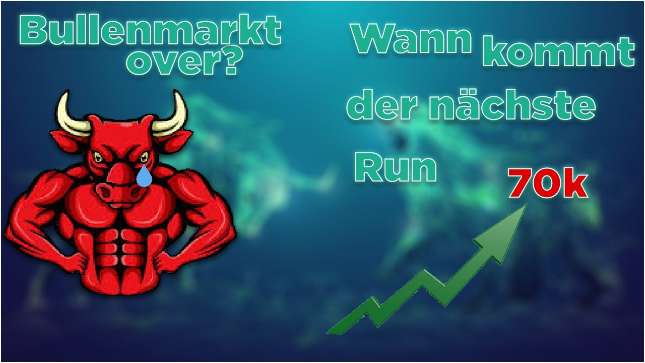 Download Ist der Bullenmarkt vorbei? Wann kommt der nächste RUN?