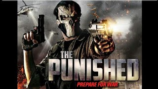 "Video Nonton Film ""The Punished"" Subtitle Indonesia download MP3, 3GP, MP4, WEBM, AVI, FLV September 2019"