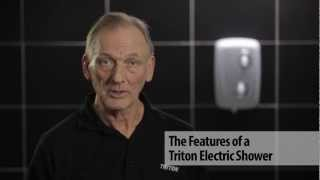 Electric Showers:
